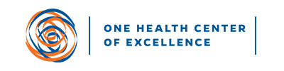 One Health Center of Excellence logo