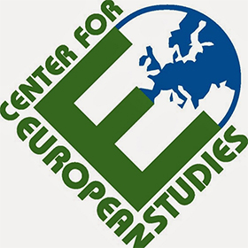 Center for european studies at uf logo